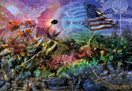 """Savaş ve İnovasyon """"Amerikan İç  Savaşının kayda değer 10 icadı"""""""