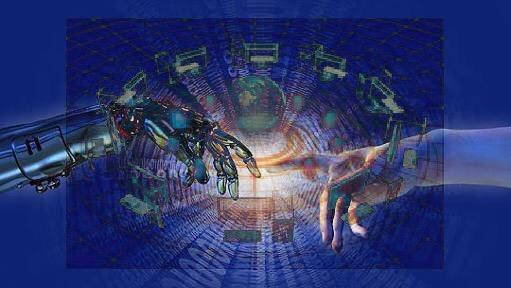 Birbiriyle Haberleşen Teknolojiler