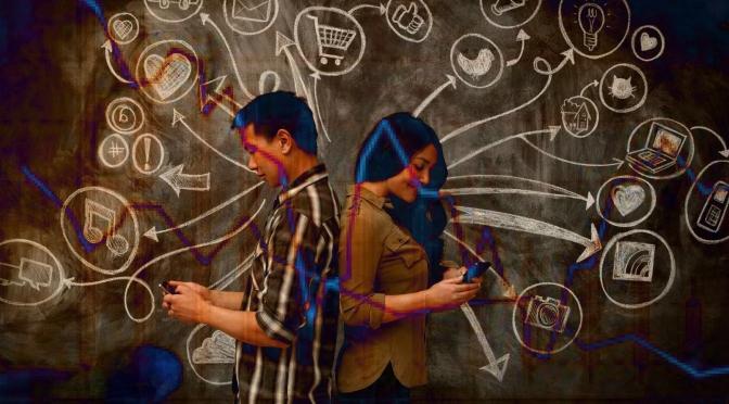 Çevrimiçi Evlenme Siteleri Toplumların Geleceğini Nasıl Etkileyecek?