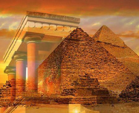 Antik Çağda Proje Yönetimi