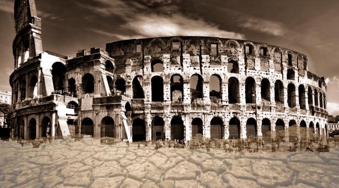 Roma İmparatorlarının Kuraklıkla Şekillenen Kaderleri