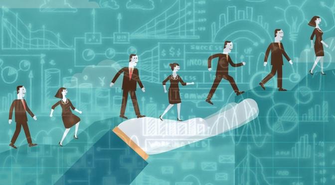 Girişimci Düşüncenin Yaratılması – İşçilerden Liderler Çıkarmak
