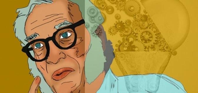 Isaac Asimov'un Gözünden Yaratıcı Kişilikler ve Ortamların Özellikleri